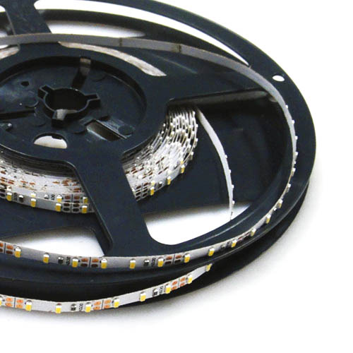 Single Row Narrow Series DC12V 3014SMD 600LEDs Flexible LED Strip Lights Indoor Lighting Width 4mm 16.4ft Per Reel By Sale